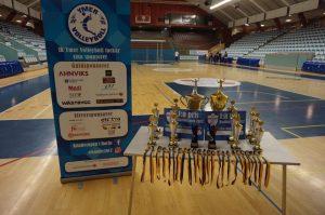 Nyhet från IK Ymer Volleyboll