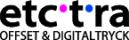 etclogga offset och digital vekt